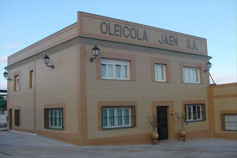 Oleícola instalará un innovador filtro para evitar olores por la orujera en Baeza
