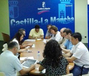 CASTILLA LA MANCHA AGRICULTURA ECOLOGICA UPA