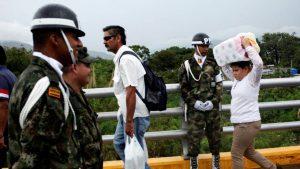 COLOMBIA VENEZOLANOS 3
