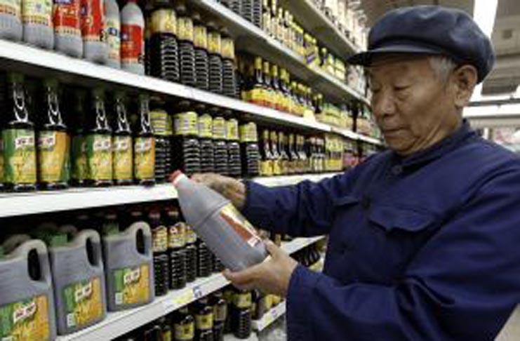 El consumo de aceite se dispara en China pero se derrumba en Brasil y Japón