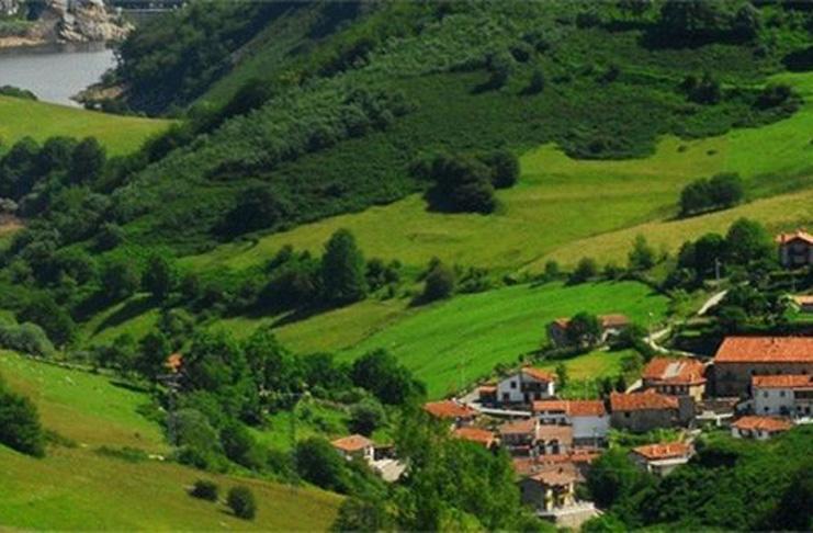 Cantabria convoca las subvenciones en la Red de Espacios Naturales Protegidos