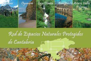 CANTABRIA RED ESPACIOS NATURALES PROTEGIDOS 2