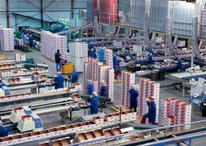 LIBRA ESTERLINA BREXIT EXPORTACIONES AGRARIAS 3