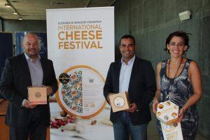 World Cheese Awards  3