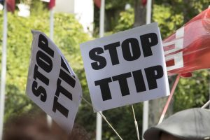 TTIP PROTESTA UPA MADRID 3