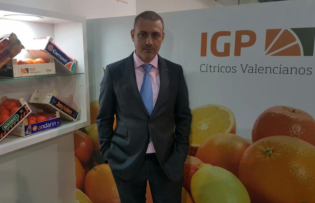 La IGP Cítricos Valencianos presentará en Fruit Atracttion sus nuevas marcas colectivas