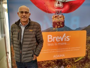 MANZANOS ADAMA BREVIS 3