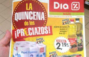 PRECIOS AGRARIOS Y GANADEROS UPA CLM 3