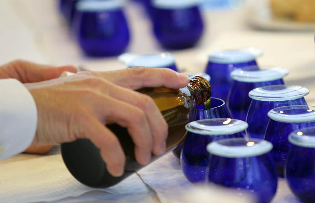 «Hay que combatir el fraude en el aceite de oliva porque se está poniendo en entredicho al sector»