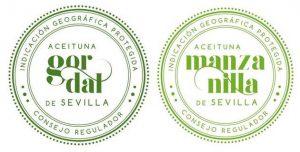 IGP ACEITUNAS MANZANILLA Y GORDAL DE SEVILLA 2