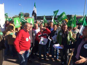TUBERCULOSIS BOVINA PROTESTAS TRUJILLO 2