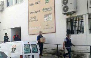 UPA-UCE 2