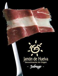DOP JAMON DE HUELVA 2