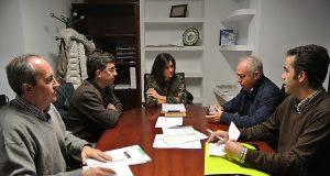 GASOLINERA AGRICOLA Cooperativas Extremadura 2