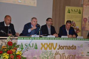 LOS PRECIOS DEL ACEITE ASAJA SEVILLA 2