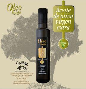 OLEOTEIDE 1