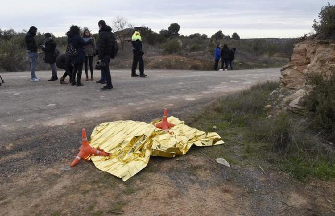 Un cazador mata a dos agentes rurales en Lleida tras una discusión por la licencia de caza