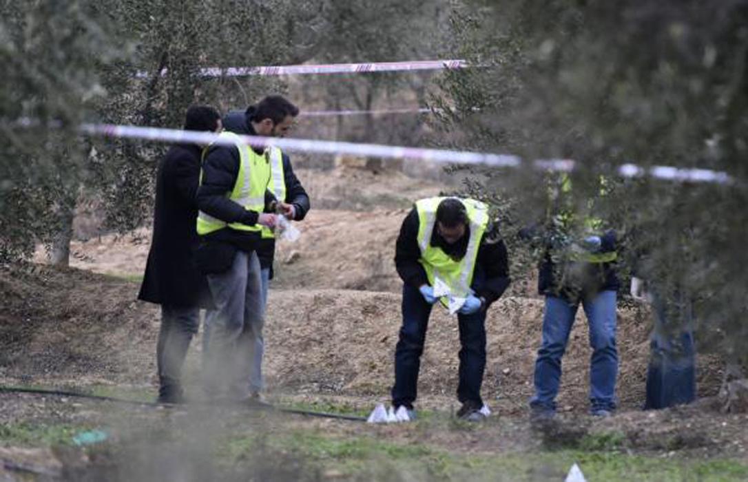 El cazador detenido por matar a dos guardas rurales asegura que no sabe por qué lo hizo