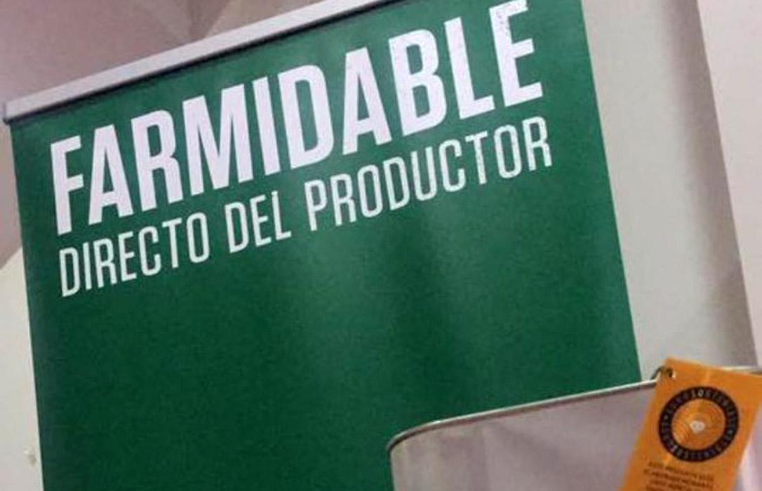 Nace Farmidable, un proyecto con una distribución directa del productor al consumidor final