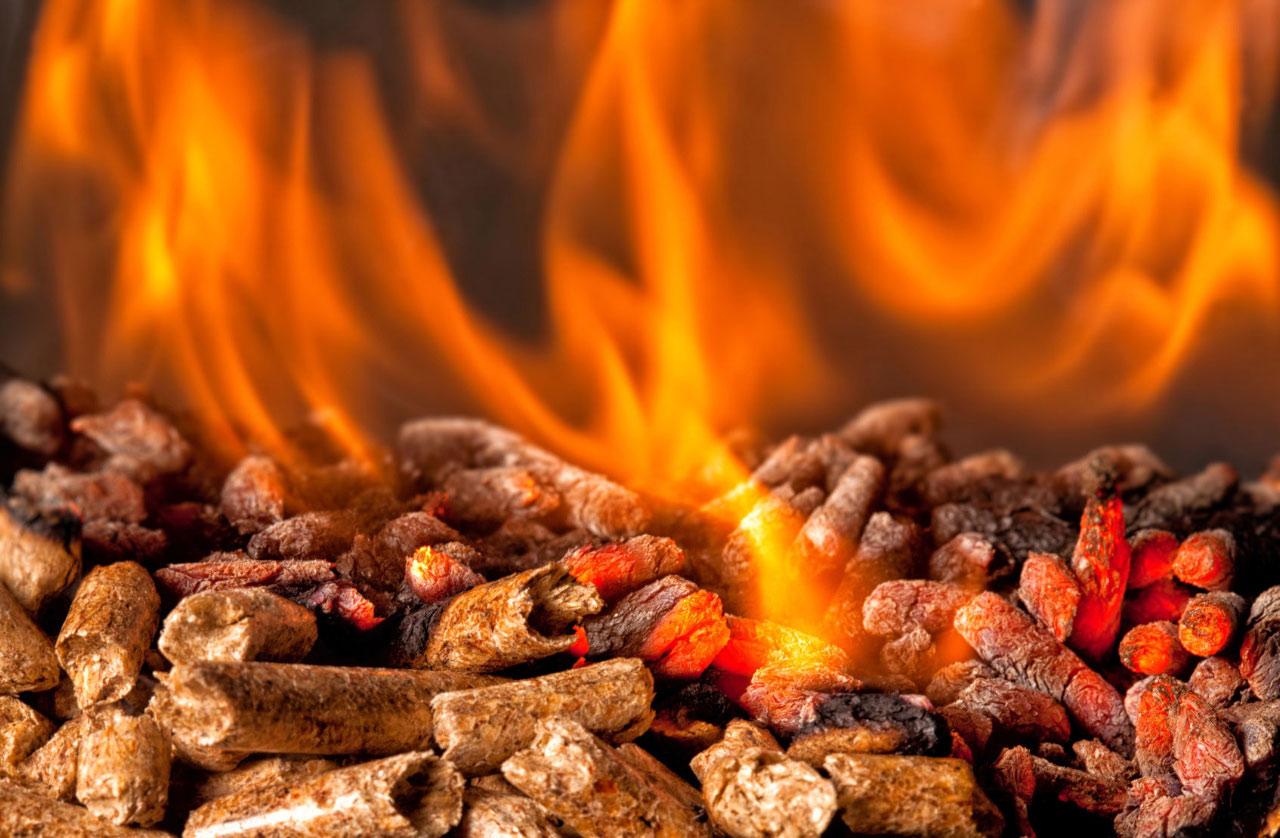 El precio del pellet en ltimo trimestre 2016 ha sido el - Precio del pellet ...