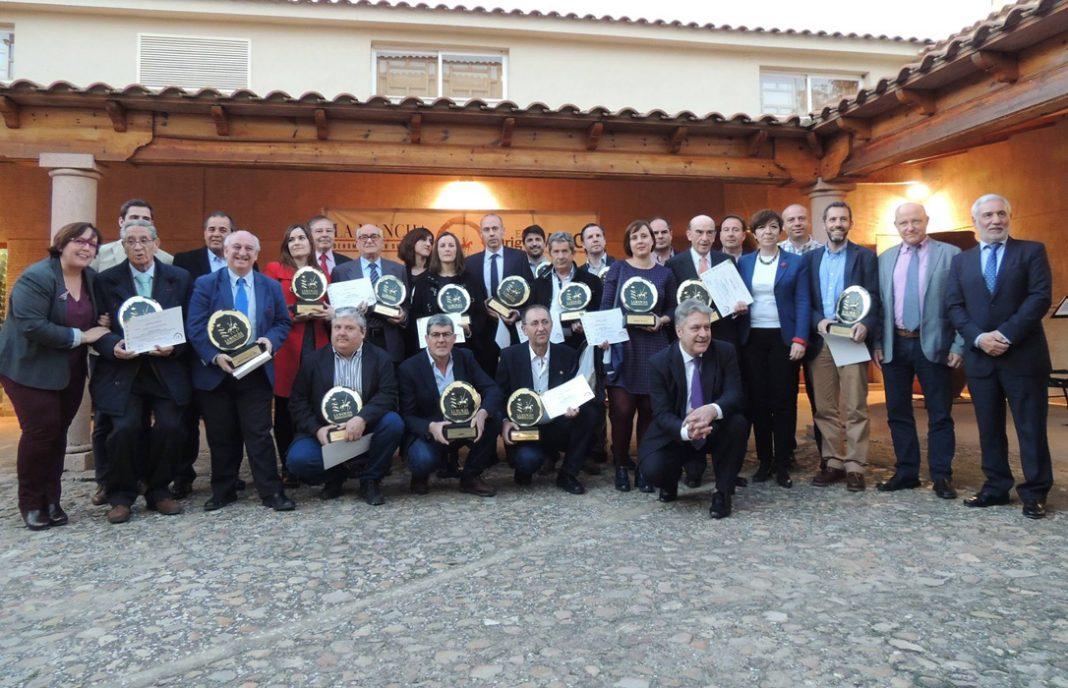 Los vinos de Dcoop-Baco vuelven a ser ganadores de los premios DO La Mancha