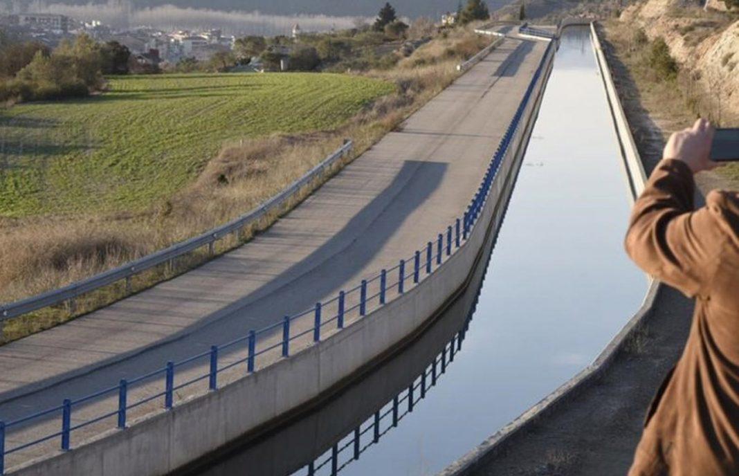 Cambian las tornas: Murcia y la C. Valenciana presentan sendos recursos por recortar a 7,5 hm³ el trasvase de diciembre