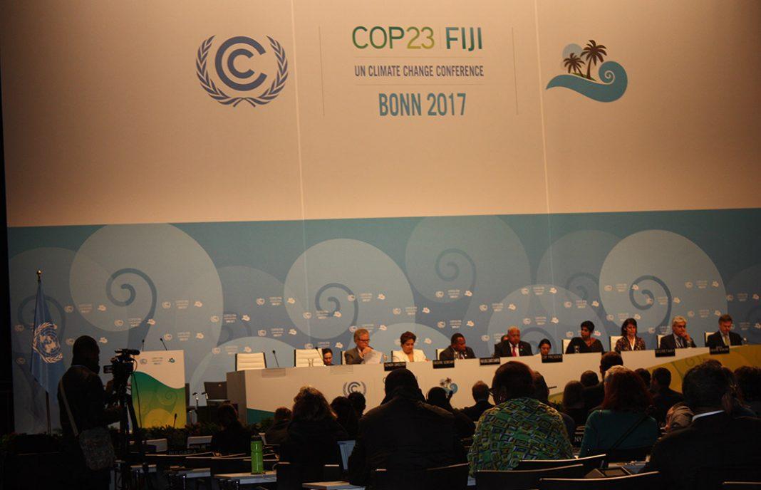 La Cumbre del Clima de Bonn sienta las bases para aplicar del Acuerdo de París y mantener el impulso contra el cambio climático