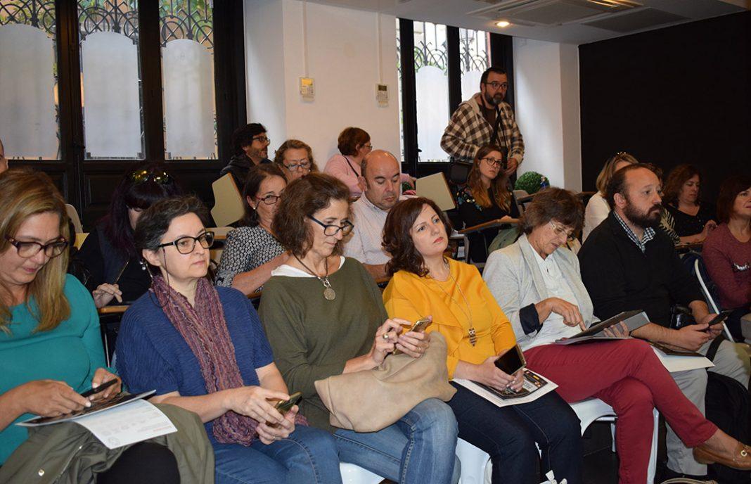 Exito del evento circular realizado por Interovic dirigido a bloggers para mostar los nuevos cortes del cordero