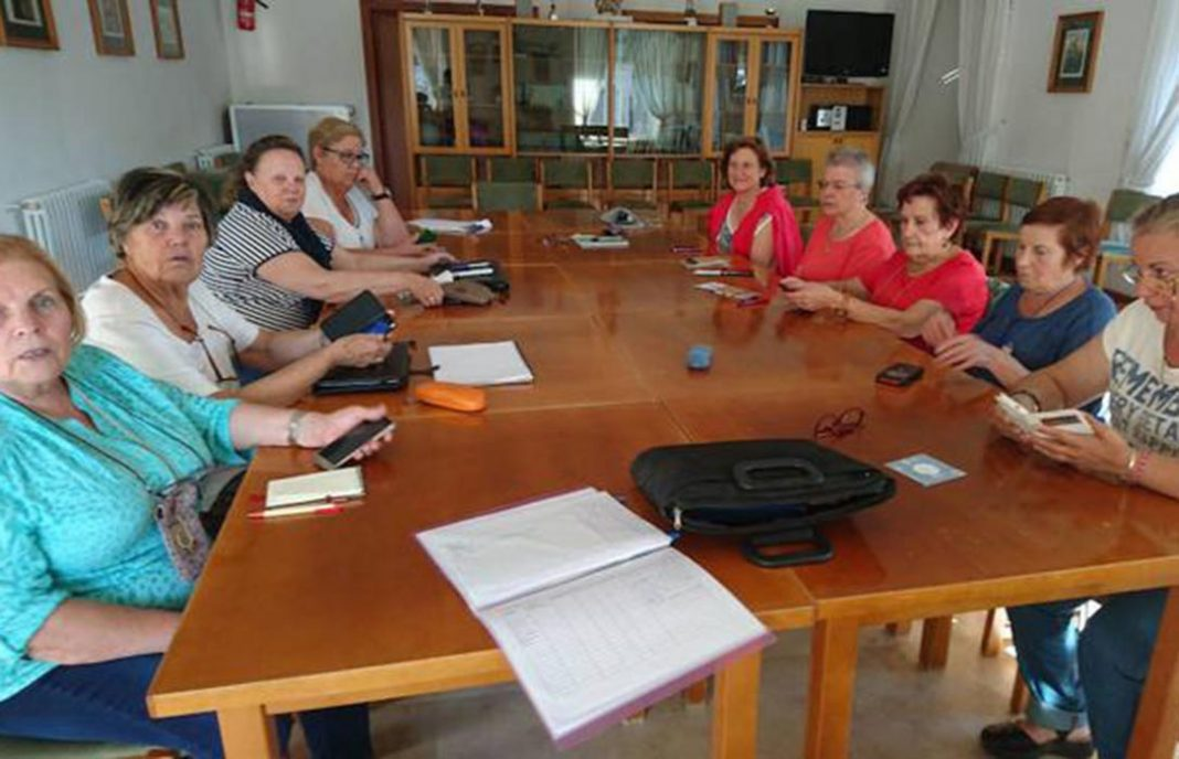FEMUR forma a cerca de 400 mujeres rurales de Castilla y León en nuevas tecnologías