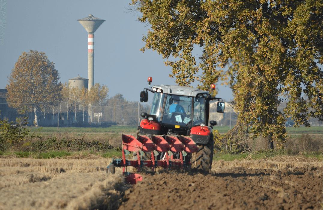 La Comisión Europea confirma que desaparecerá el greening de la PAC, aunque no sabe cuándo