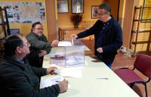 Unos 39.000 votantes medirán el próximo 11 febrero la representatividad de las OPAS de CyL