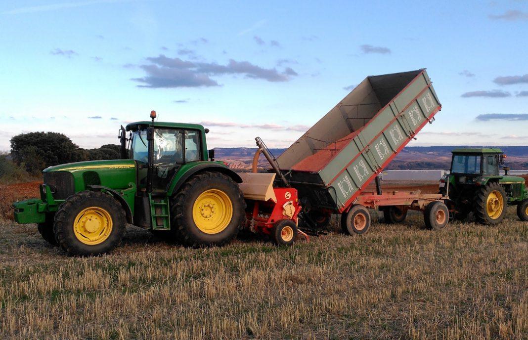 El mercado de los cereales vive una semana de transición a la espera de noticias internacionales