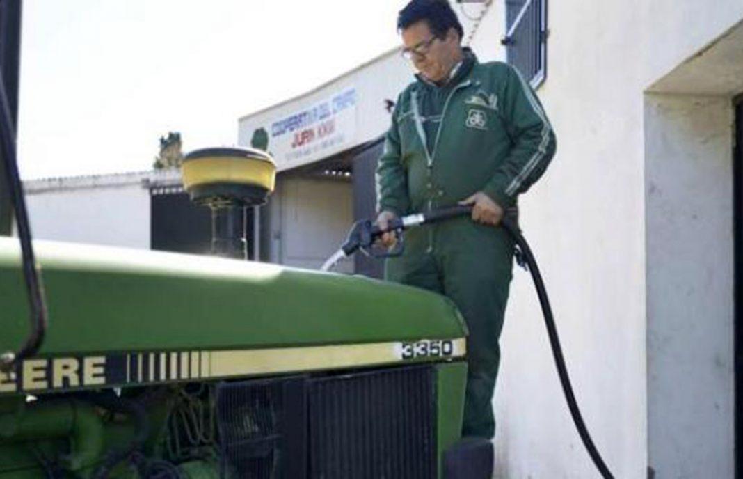Las gasolineras de las cooperativas, la mejor opción ante la pandemia
