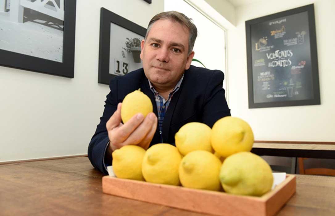 Francisco Seva Rivadulla analizará la dimensión internacional del limón en el III Congreso Internacional de Limón de México