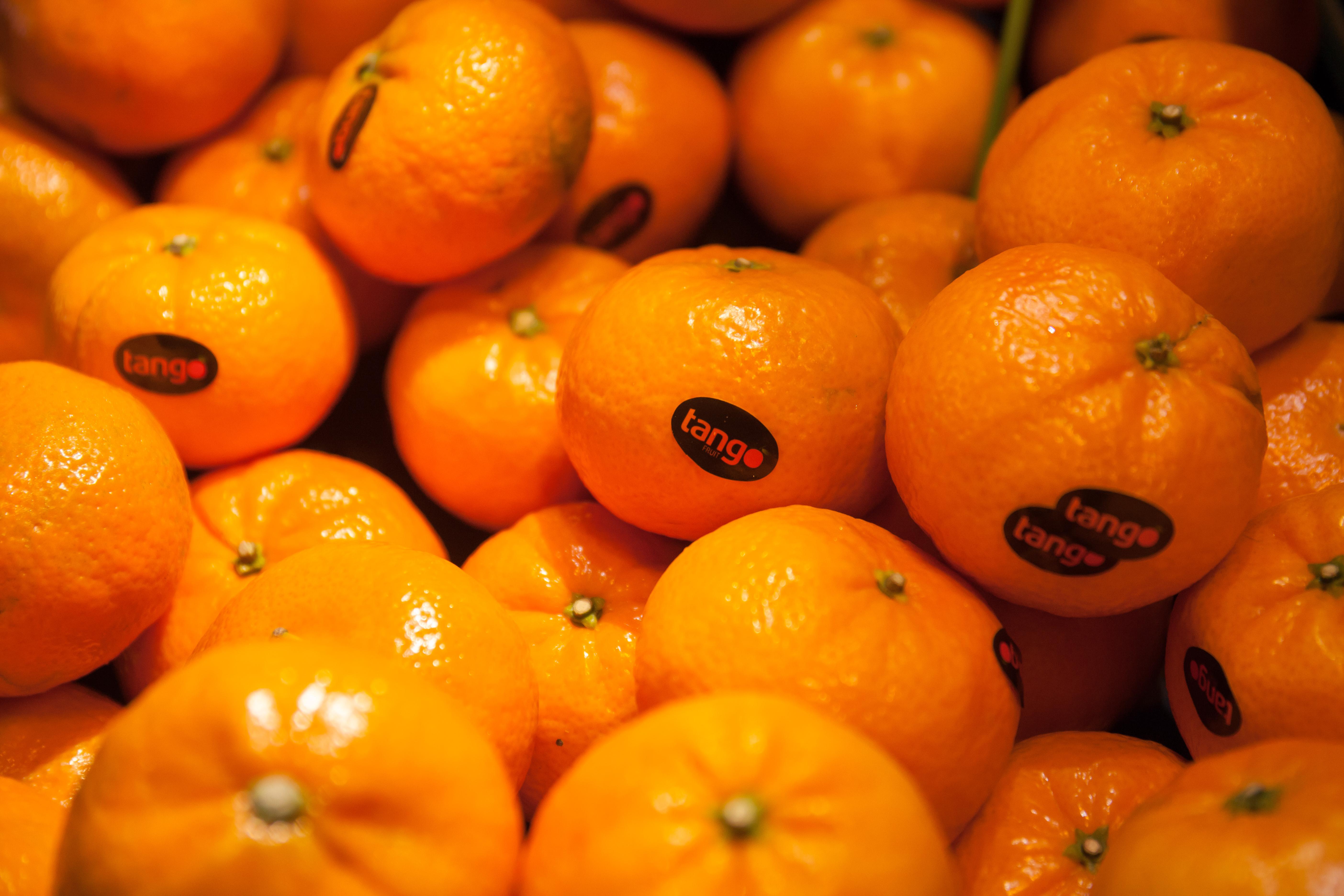 Insisten en que vender como Tang Gold mandarinas de otras variedades ... ca87587a1c4