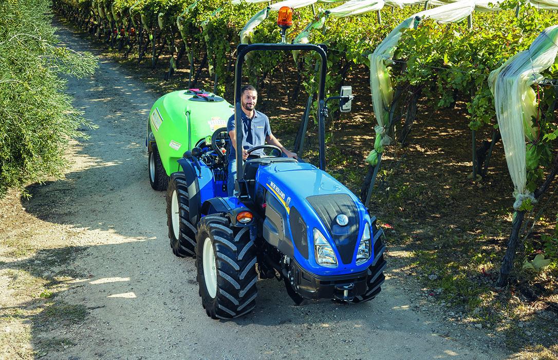 Los concesionarios de maquinaria agrícola piden más facilidades para entrar en el mercado de la segunda mano