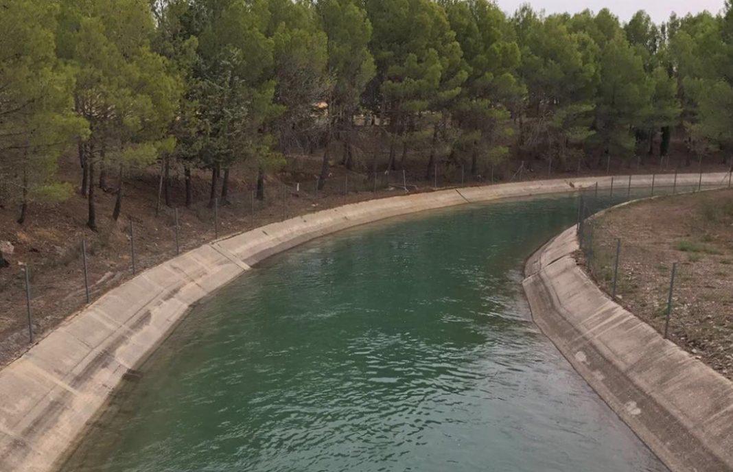 Exigen al Gobierno poner en marcha el Plan Hidrológico Nacional y resolver el déficit hídrico de la cuenca del Segura
