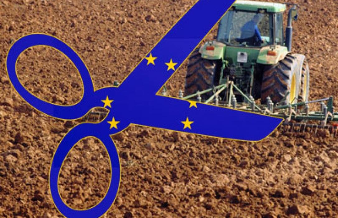 Nueva advertencia desde Bruselas: El recorte del 5% de la PAC «es un excelente resultado»