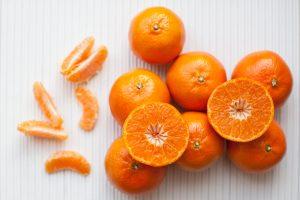 naranjas y mandarinas sarai alonso nutrición online