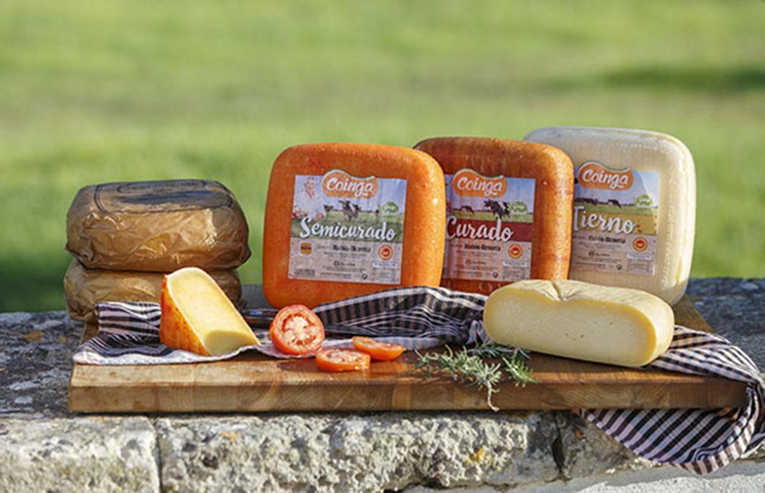 La cooperativa COINGA y el IRTA trabajan para dar valor al suero del queso Mahón