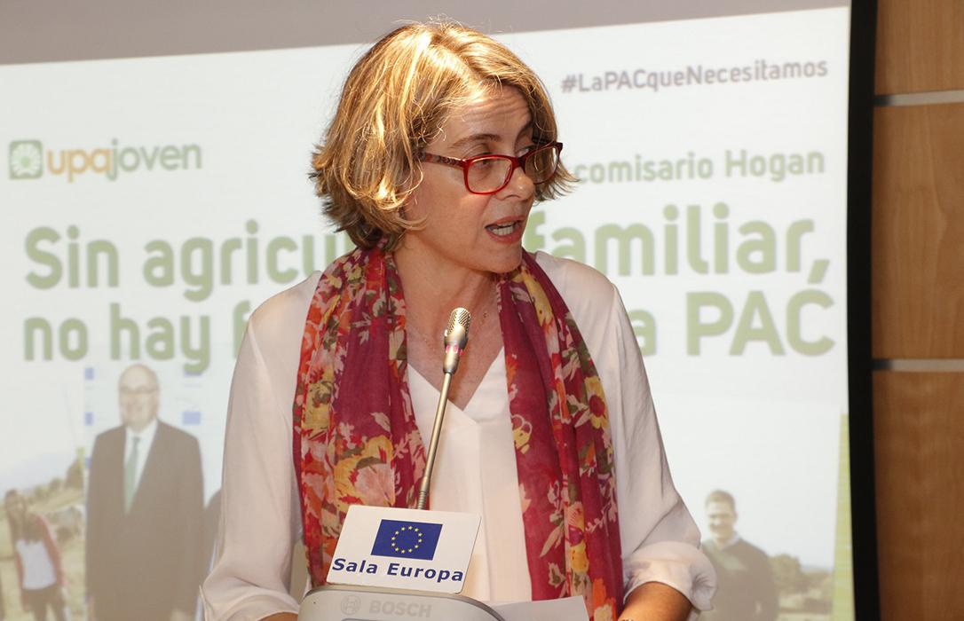 Fademur se planta ante Hogan: La PAC no puede seguir ignorando a las mujeres rurales