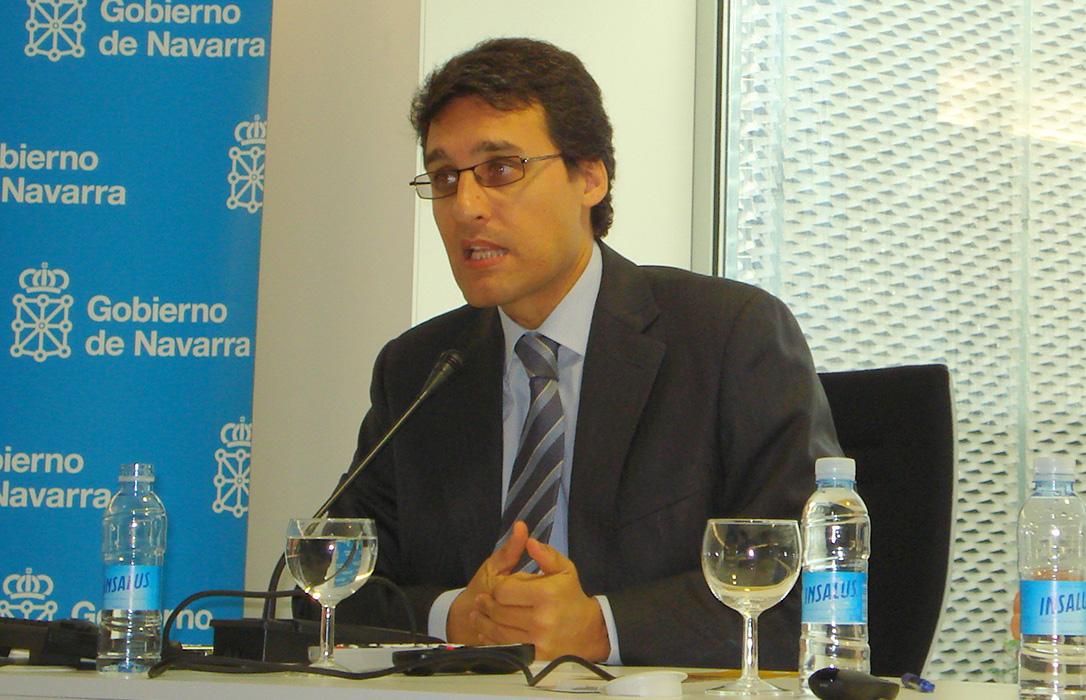 Planas nombra secretario general de Agricultura a Fernando Miranda y cesa a Cabanas
