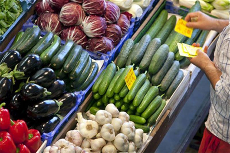 Señalan la diferencia de precios de los alimentos en origen y destino, multiplicados por 5,16 en junio