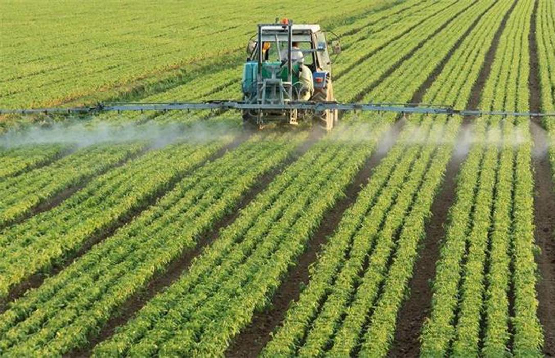 El campo español utilizó un 7% más de fertilizantes inorgánicos entre enero y septiembre 2018