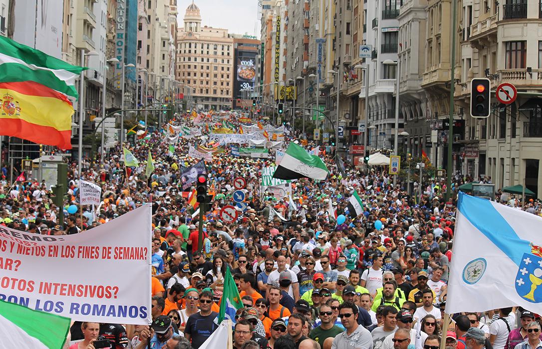 Alianza Rural ratifica su postura de apoyo a las tradiciones y la convocatoria de una manifestación