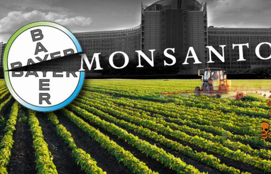 Espionaje de Monsanto y nueva sentencia millonaria