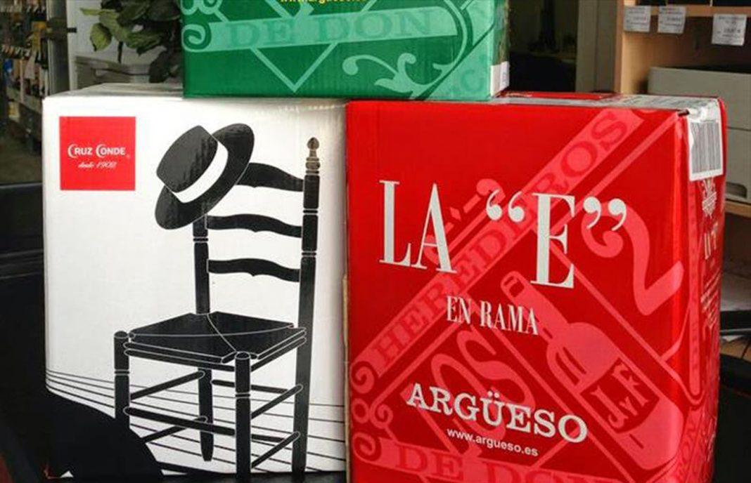El Tribunal Supremo pone fin a la guerra por el uso del Bag in Box en los vinos de Jerez