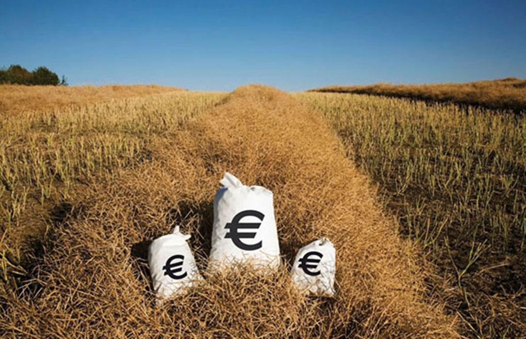 Las cuentas de la PAC que no todos entienden: En Francia se cobra 21.480€ de media; en España, 6.320€