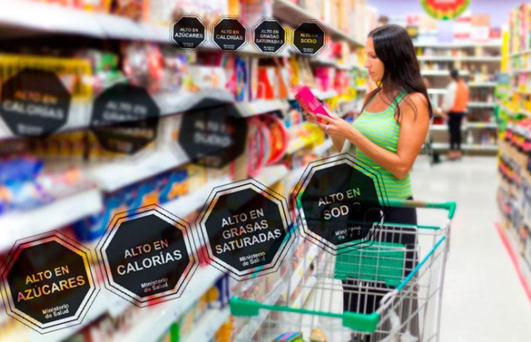 Las multinacionales que impulsaban un etiquetado nutricional propio también dan marcha atrás