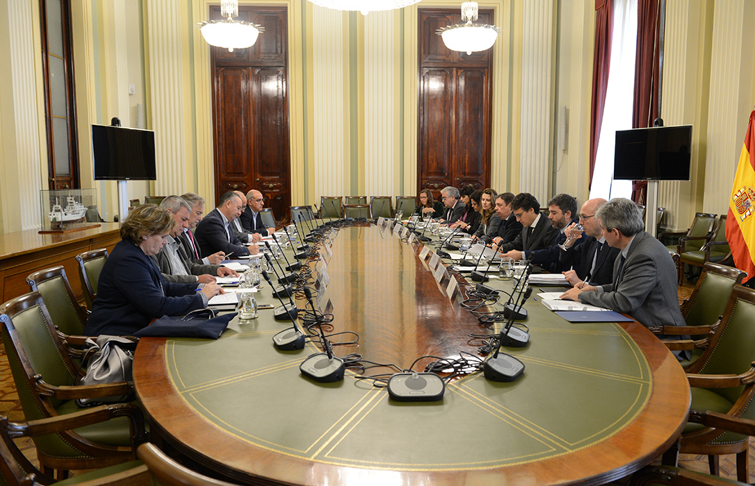 Al Comité Asesor Agrario le preocupa más el retraso de la PAC que los planes del Gobierno
